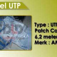 AMP UTP Cat.6