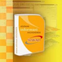 SIAKAD ( Sistem Informasi Akademik ) DLDM