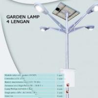 LTS dan Solar home system 50 WP