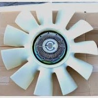 Radiator Fan Weichai