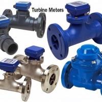 Seametrics Water Flow Meters