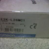 E2K-L26MC1 Omron Liquid Level Sensor
