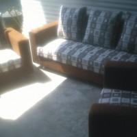 Sofa Minimalis Type 3.1.1 + 5 Bantal Besar