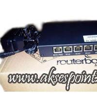 Load Balancing Router Mikrotik RB450