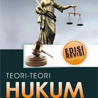TEORI-TEORI HUKUM KONTEMPORER (Edisi Revisi)
