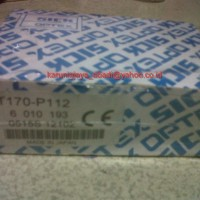 WT170-P112 Sick Optex (Optic) Part Number 6010193