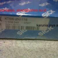 KT5W-2N1116 SICK Teach In Contrast Sensors di Bekasi Indonesia