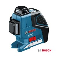 Jual Bosch GLL 3-80P Laser Leveling Sampai 80 Meter