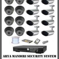 Paket CCTV Avtech 7416