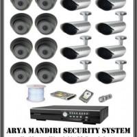 Paket CCTV Avtech 7316