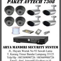 Paket CCTV Avtech 7308