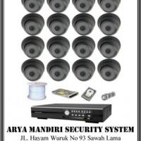 Paket CCTV Avtech 7216