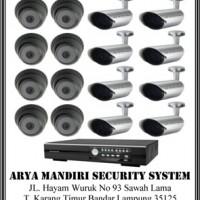 Paket CCTV Avtech 7116