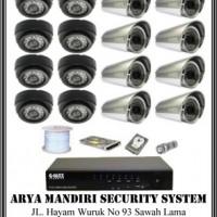 Paket CCTV G-Lenz 8416