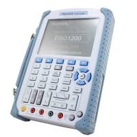 Hantek DSO 1200 200MHz Handheld Oscilloscope with Digital Multimeter