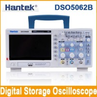 Hantek DSO 5062B 60MHz Digital Storage Oscilloscope