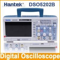 Hantek DSO 5202B 200MHz Digital Storage Oscilloscope