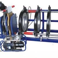 Butt Fusion FDC 450 Hydroulic