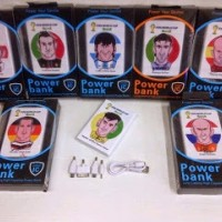 power bank piala dunia word cup 6000 mah
