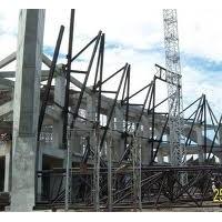 Pengelasan konstruksi baja