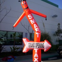 JUAL BALON DANCER
