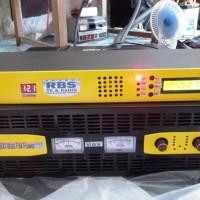 Pemancar 500 Watt RBSV2