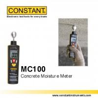 CONSTANT MC100 Concrete Moisture Meter