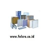 AAF Hepa Filter  Felcro Indonesia  0818790679 sales@felcro.co.id