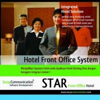 STAR Hotel System