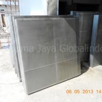 Jual Sound Attenuator dan Grill Louver 087777888069
