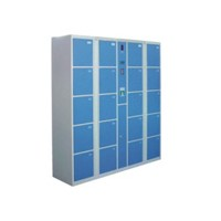 Intelligent Storage Locker Cabinet