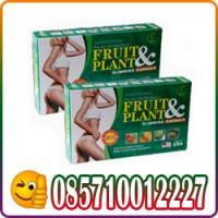 Fruit & Plant, Solusi Obat Pelangsing Badan Alami