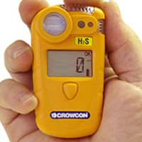 Jual Detector Gas Crowcon Gasman (Single Gas Detector) BERGARANSI