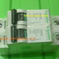 MCB C60N C10 Schneider 10 Ampere 6 Ka