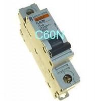 MCB C60N Merlin Gerin 10 Ampere