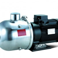 POMPA DISTRIBUSI AIR ASIN SUS-316L