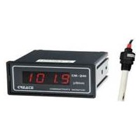 TDS/ CONDUCTIVITY METER - PANEL MOUNTING TYPE