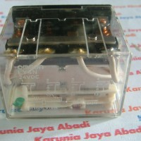 LY4N DC 24 Relay Omron