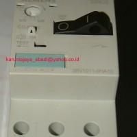 3RV1011-0HA10 CIRCUIT-BREAKER SIZE S00, Siemens