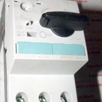 3RV1021-4AA10 , Siemens, CIRCUIT-BREAKER SIZE S0,