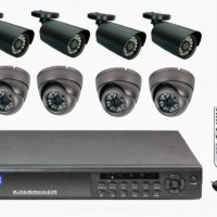 Outlet Jasa Pemasangan Camera CCTV Jakarta Selatan