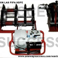 MESIN LAS PIPA / WELDING MACHINE