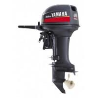 Outboard Yamaha 40 HP E40XMHL