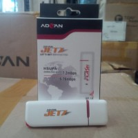 modem internet gsm advan