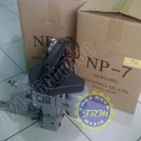 Jual mesin jahit karung newlong NP-7A