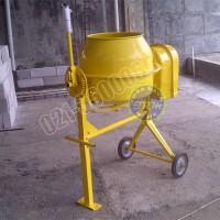 BETON MOLEN 125 liter