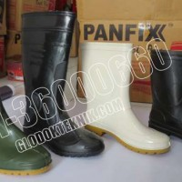 Supplier sepatu safety
