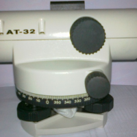 Jual Automatic Level Minds AT-32 Hub: 087809762415
