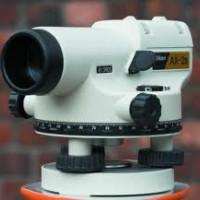 Jual Automatic Level Nikon AX-2s  Hub: 087809762415