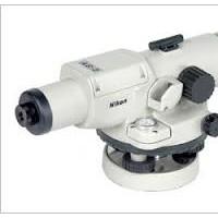 Jual Automatic Level Nikon AS-2  Hub: 087809762415